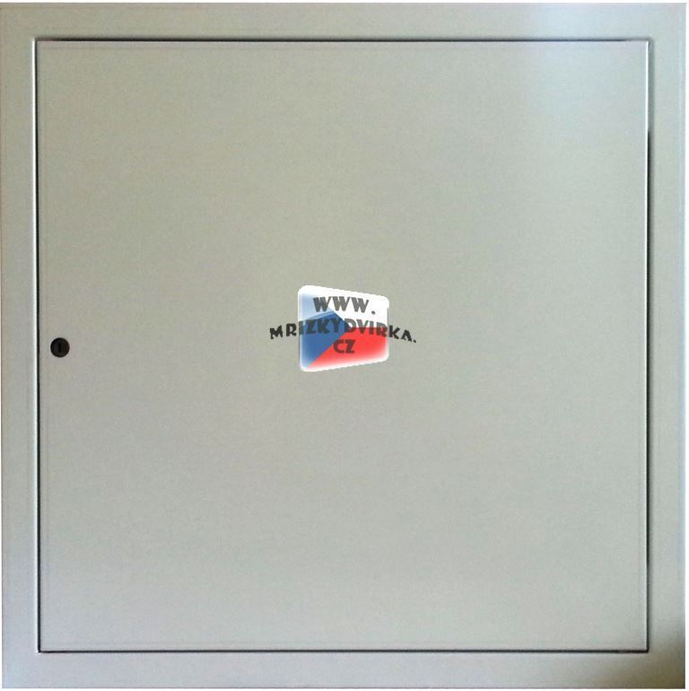 Revizní dvířka 400x500 mm